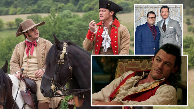 Gaston and LeFou are set to return in a new spin-off series