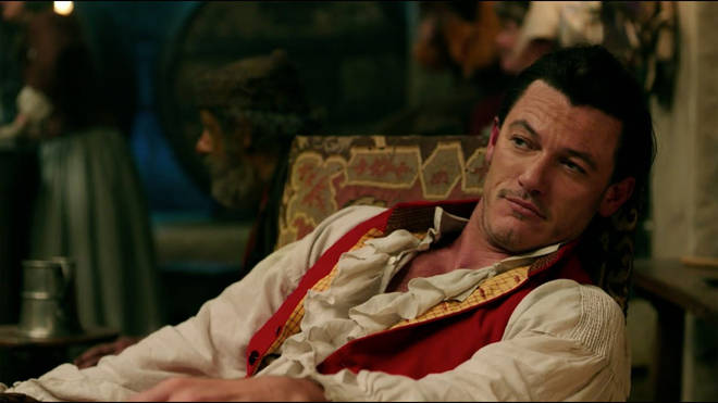 Luke Evans will reportedly reprise his role of Gaston