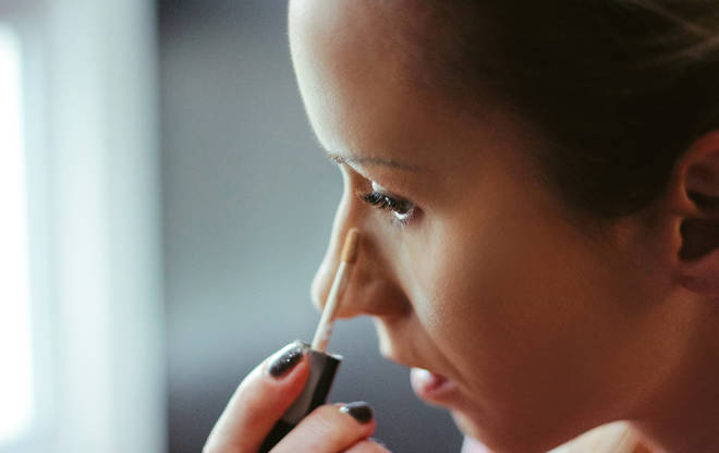 You should invest in an eyelid primer