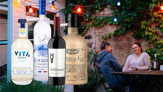 There's a whole load of drinks out there perfect for summer evenings