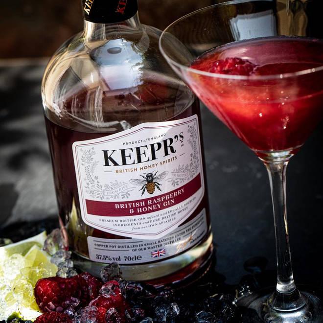 KEEPR's