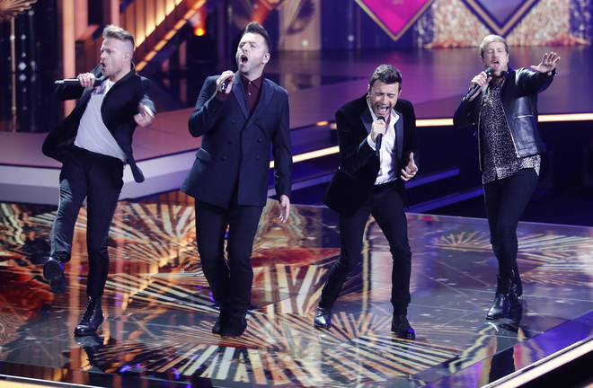 Mark Feehily has said he would take part in Strictly Come Dancing
