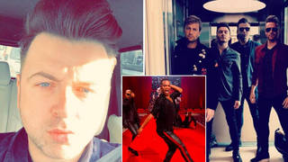 Mark Feehily could join the Strictly line up