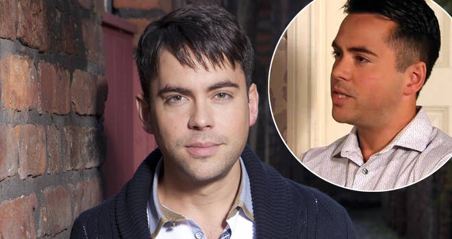 Coronation Street could be replacing Todd Grimshaw actor Bruno Langely