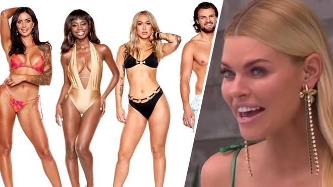 Love Island Australia season 2 has already aired in Australia