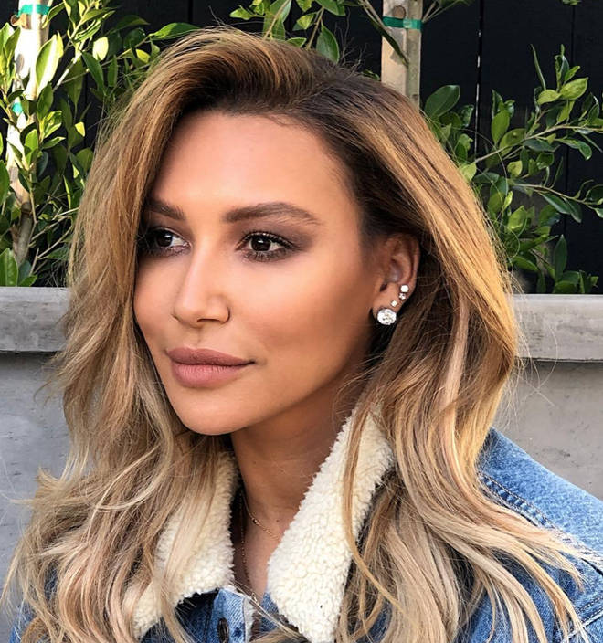 Naya Rivera, 33, died after taking a boat out with her son, Josey