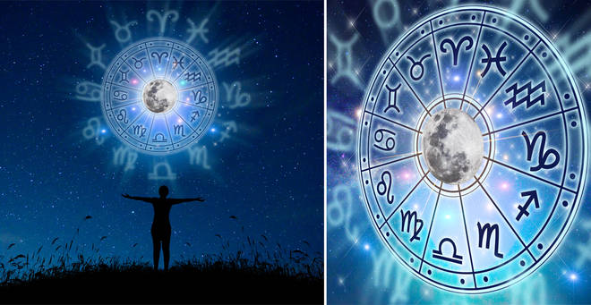 Your star sign could be different to what you once thought... (stock image)