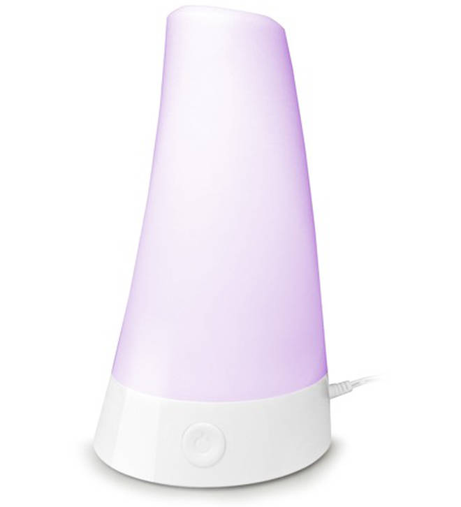 Bodi-Tek Aroma Diffuser, Humidifier and Night Light