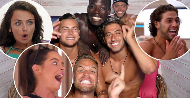Love Island will return for three compilation episodes