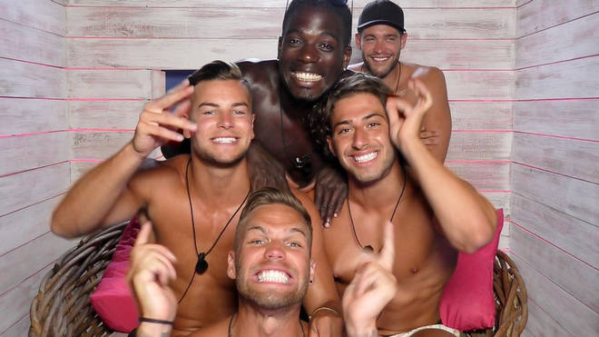 The episodes will look back at Love Island's most iconic moments
