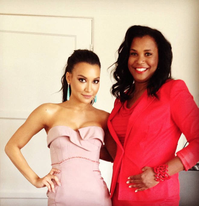 Naya Rivera's mother, Yolanda, helped police search for her daughter