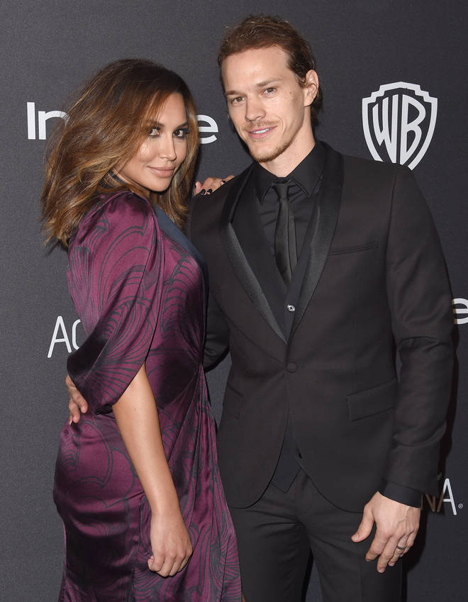 Naya Rivera was previously married to Ryan Dorsey, who was also involved in the search for the mother of his son