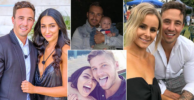 The drama continued after the Love Island Australia final