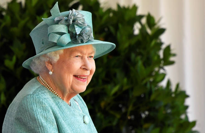 The Queen will knight Captain Tom in a private ceremony