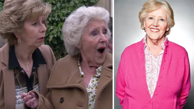 Paula Tilbrook has died at the age of 89