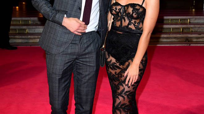 Kady and Scott dated for a few months after leaving the villa