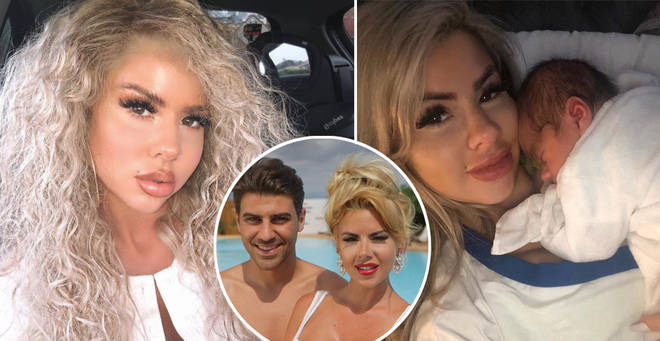 Find out what Hannah from Love Island season one is up to now