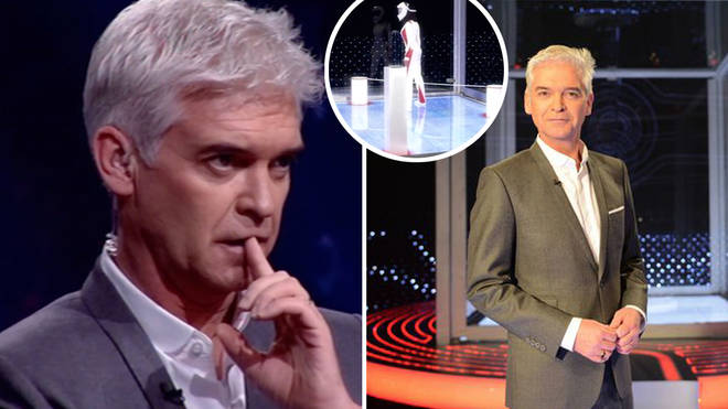 Phillip Schofield will reportedly be returning to host The Cube reboot
