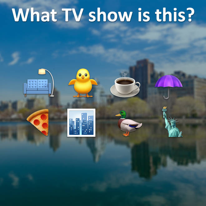 What TV Show is this?