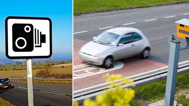 Speed cameras are reportedly 'being used to increase revenue' (stock image)