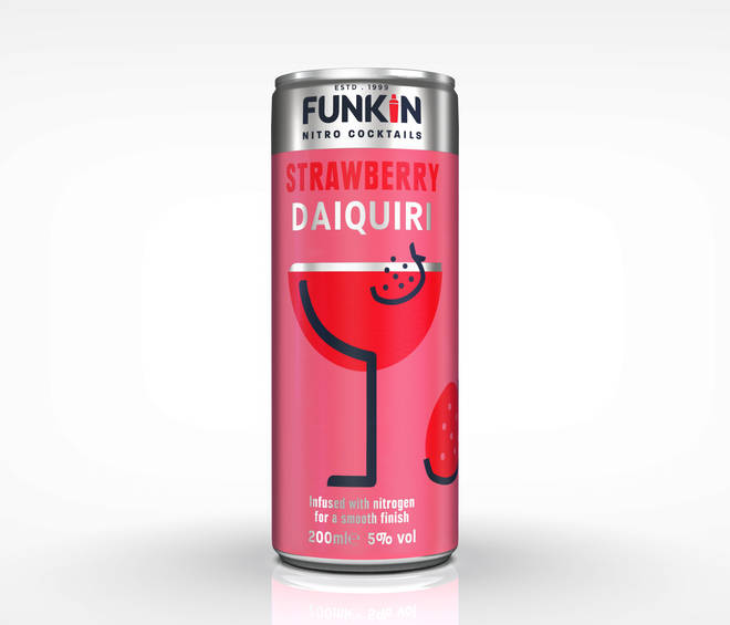Funkin' have a huge selection of flavours