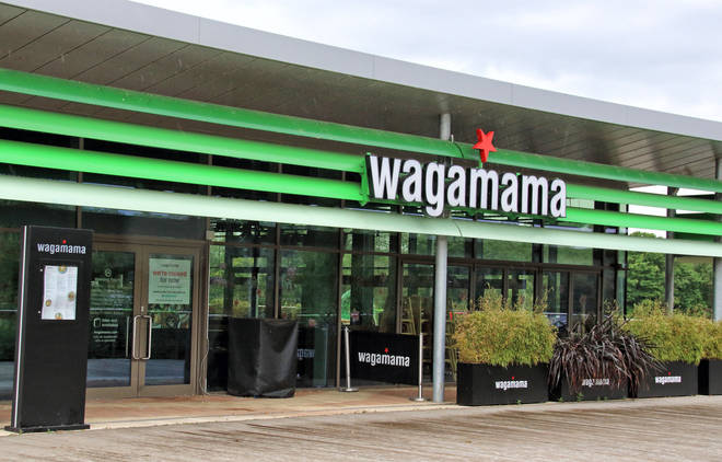 Wagamama has signed up for 'Eat Out To Help Out'