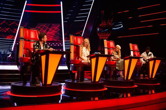 The Voice Kids is back with new coach Paloma Faith