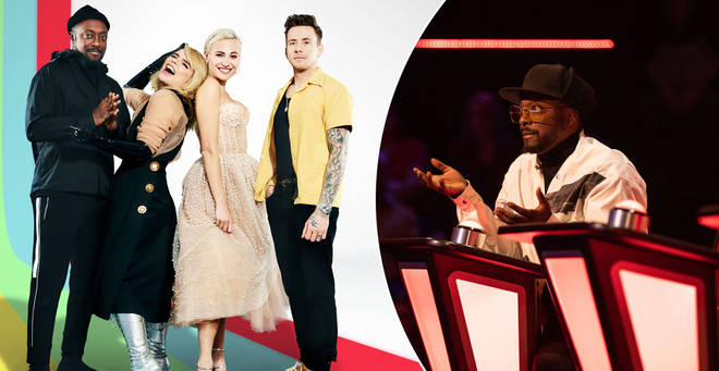 The Voice Kids UK has a new judge