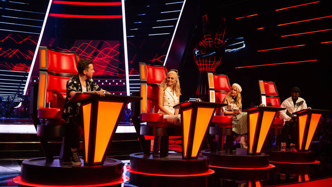 Paloma Faith is joining The Voice Kids judges line up