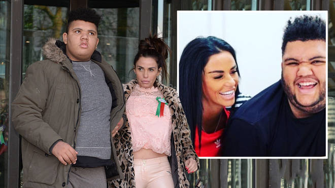 Harvey Price is reportedly still 'seriously ill'