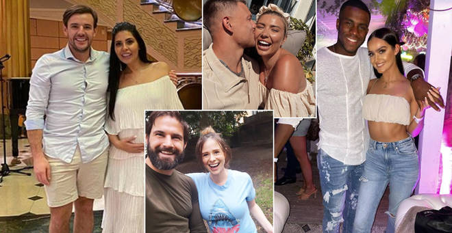 The Love Island couples still together in 2020