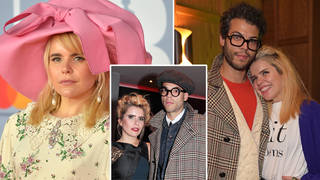 Paloma Faith has been with Leyman Lahcine since 2013