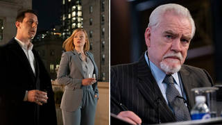 Your need-to-know on HBO series Succession