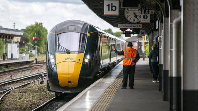 Great Western Railway is reportedly putting forward the proposal today