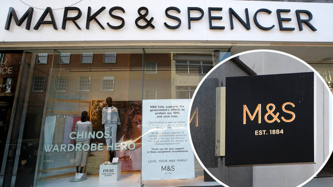 Marks and Spencer is axing 950 jobs