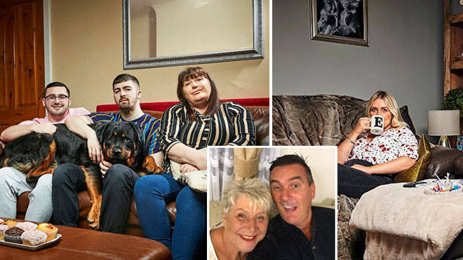When is Gogglebox back?