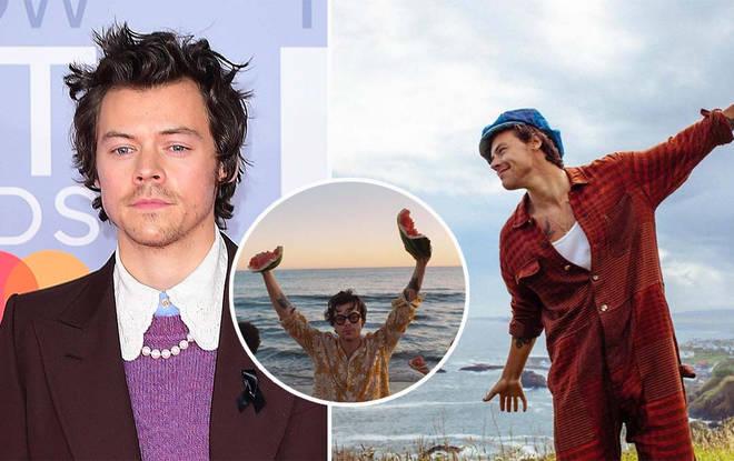 Harry's had an amazing career