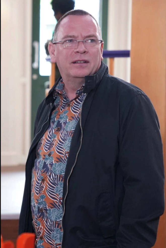 Adam has played Ian Beale in the soap since the first episode in 1985