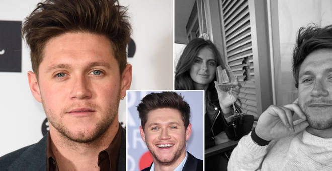 Your need-to-know on 1D star Niall Horan