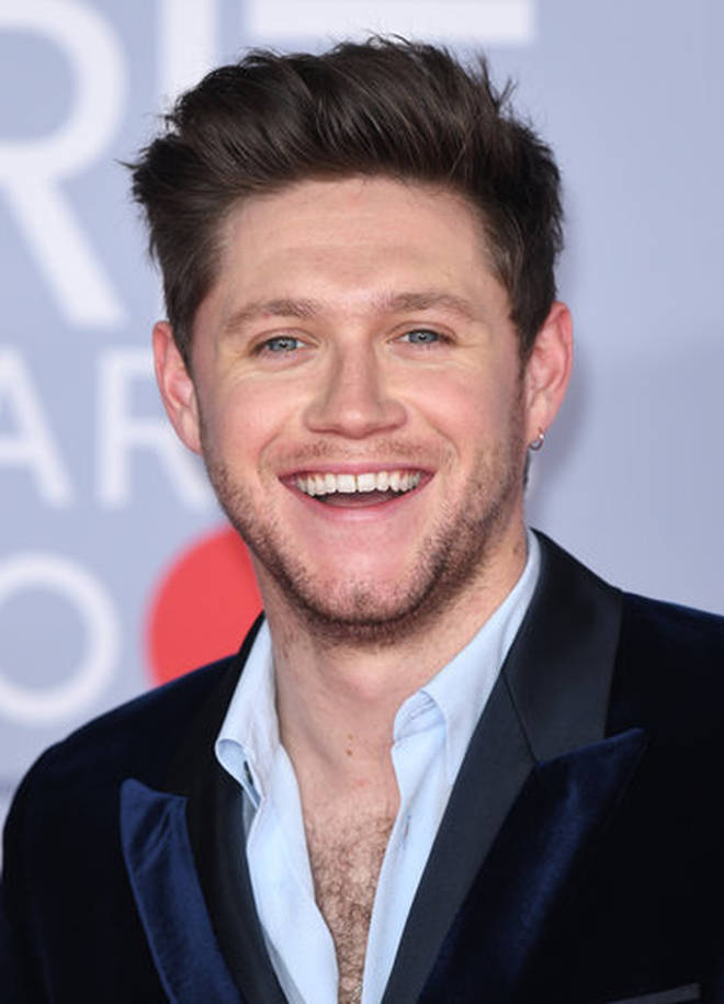 Your need-to-know on Niall Horan