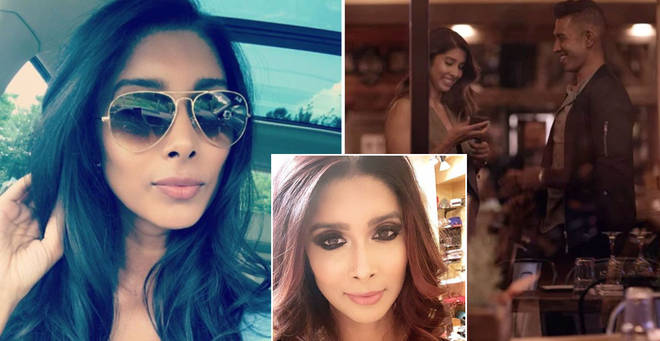 What happened to Nadia Jagessar from Indian Matchmaking?