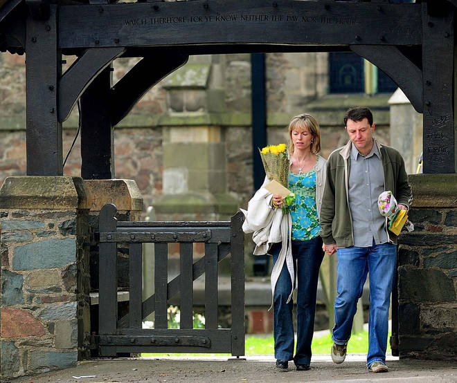 Kate and Gerry McCann have been fighting to find the truth