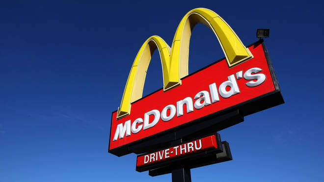 13 per cent said their first McDonald's after lockdown was better than their wedding day