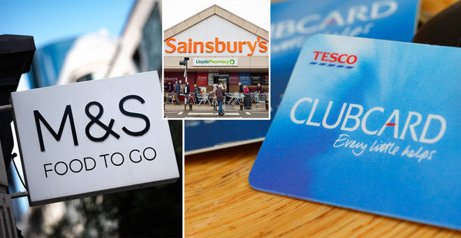 Some supermarkets have made changes to their loyalty schemes over lockdown