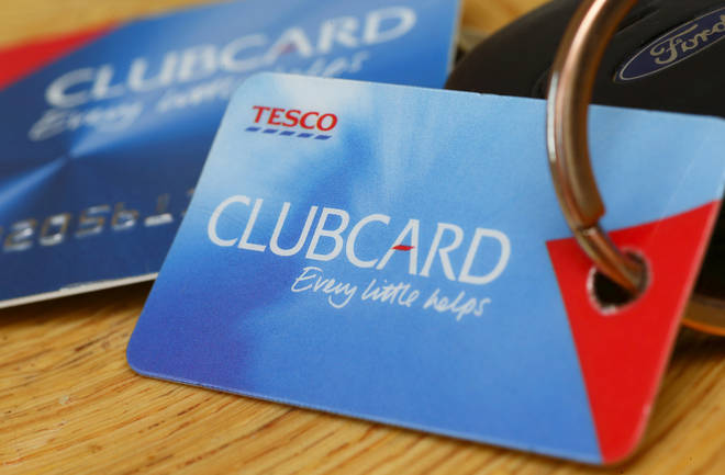 Tesco have extended their vouchers