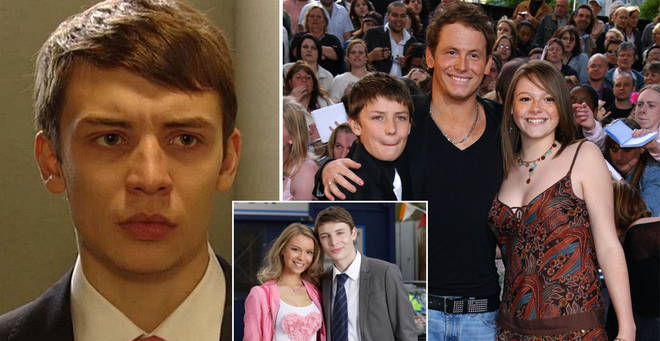 Darren Miller actor Charlie G Hawkins has said he quit EastEnders after the fame got too much