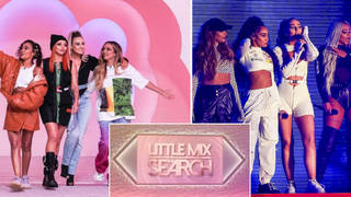 Little Mix's new show is hitting our TV screens soon