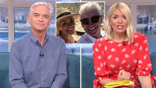 Holly Willoughby and Phillip Schofield will be back in September