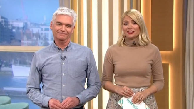 Holly and Phil will be back on This Morning in September