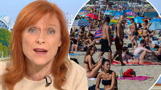 Good Morning Britains' Dr Sarah Jarvis clears up Spain quarantine rules for families